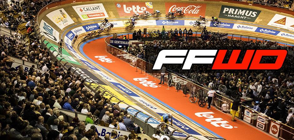 FFWD JAPAN