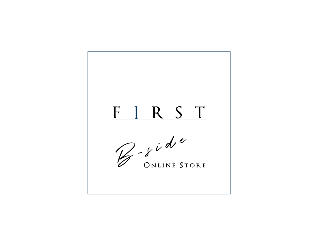 FIRST B-Side Store