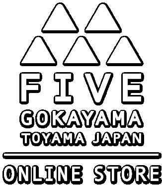 FIVE ONLINE STORE