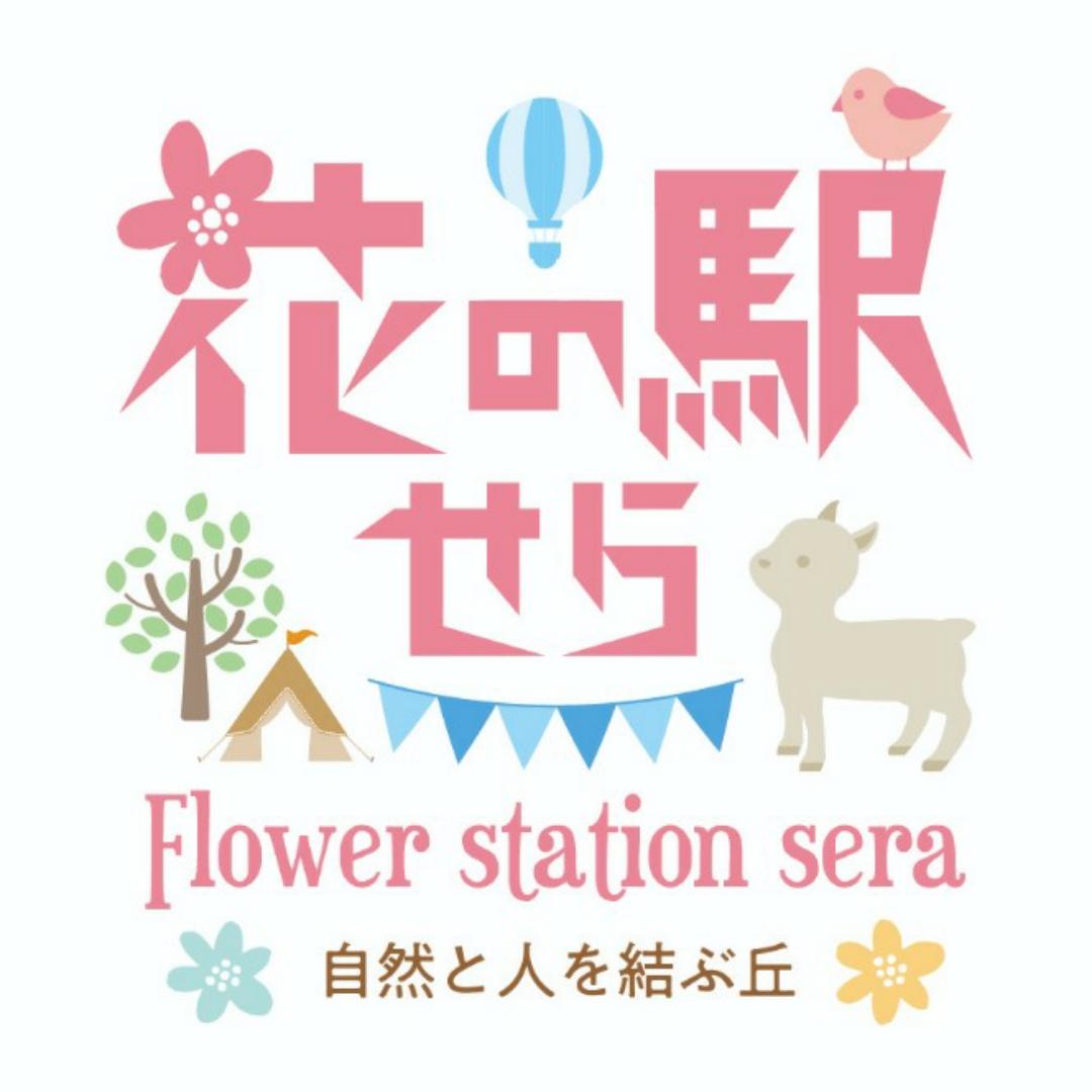 花の駅せら「世羅ゆり園」