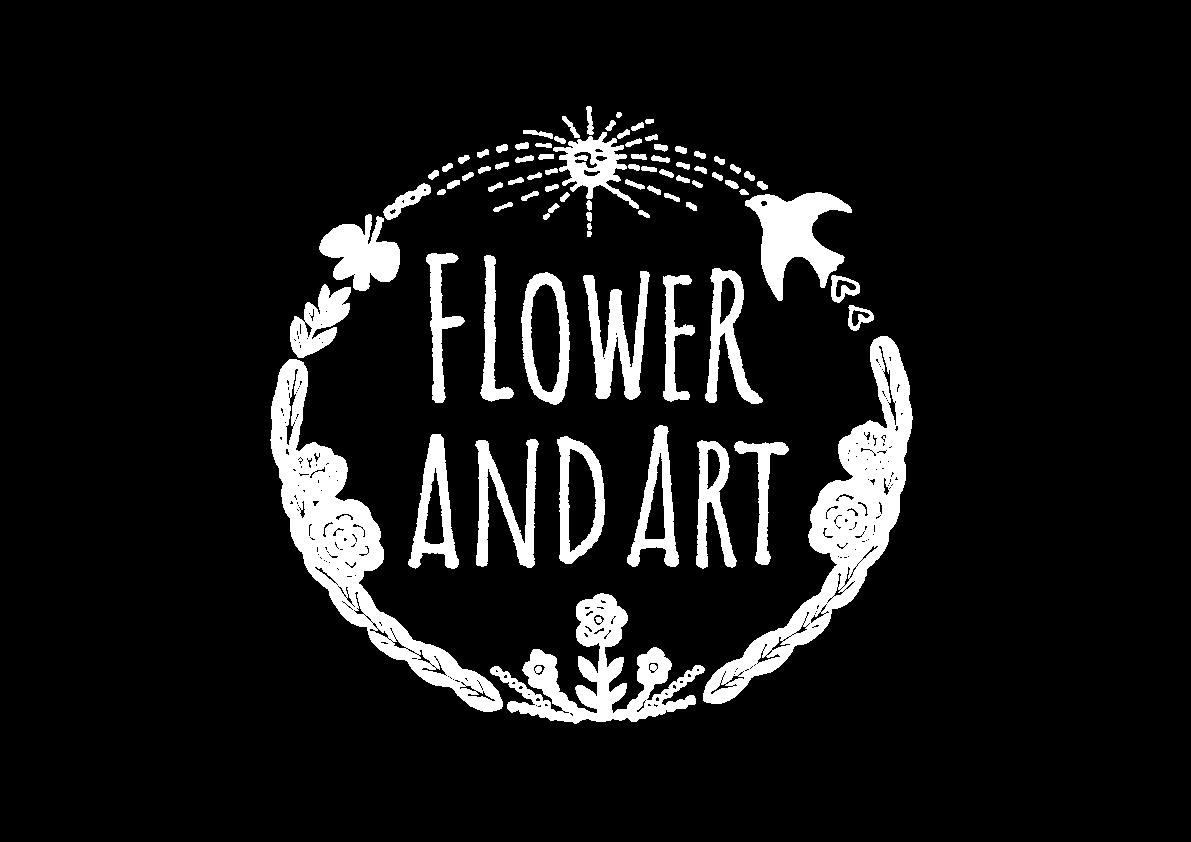 Flower and Art~ペーパーフラワー専門店~