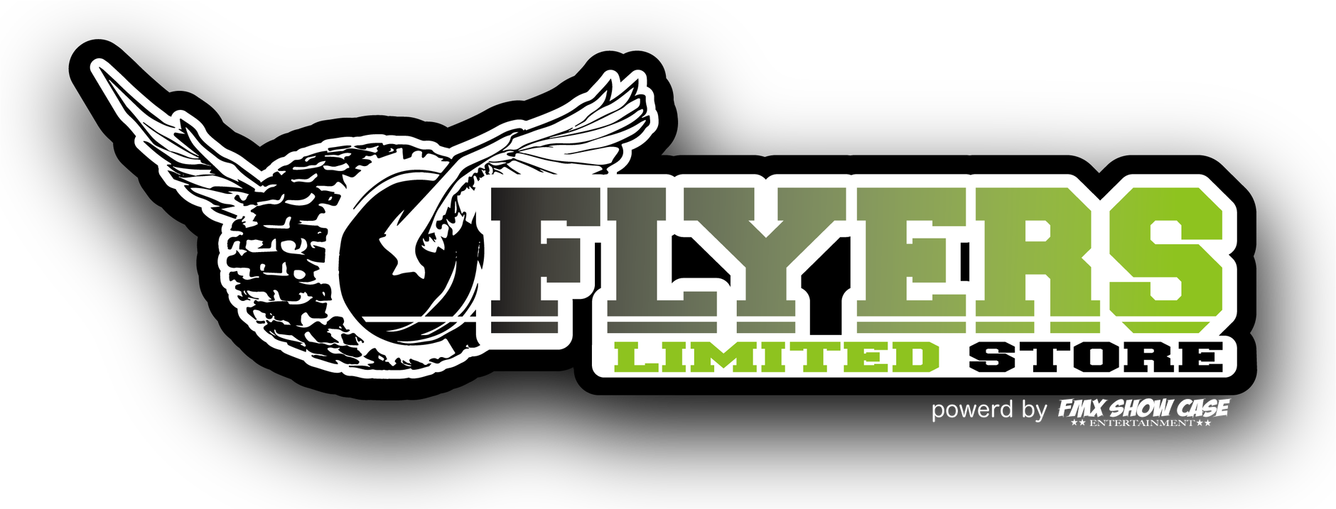 FLYERS limited STORE
