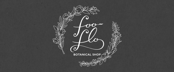 BOTANICAL SHOP foo-flo ONLINE SHOP