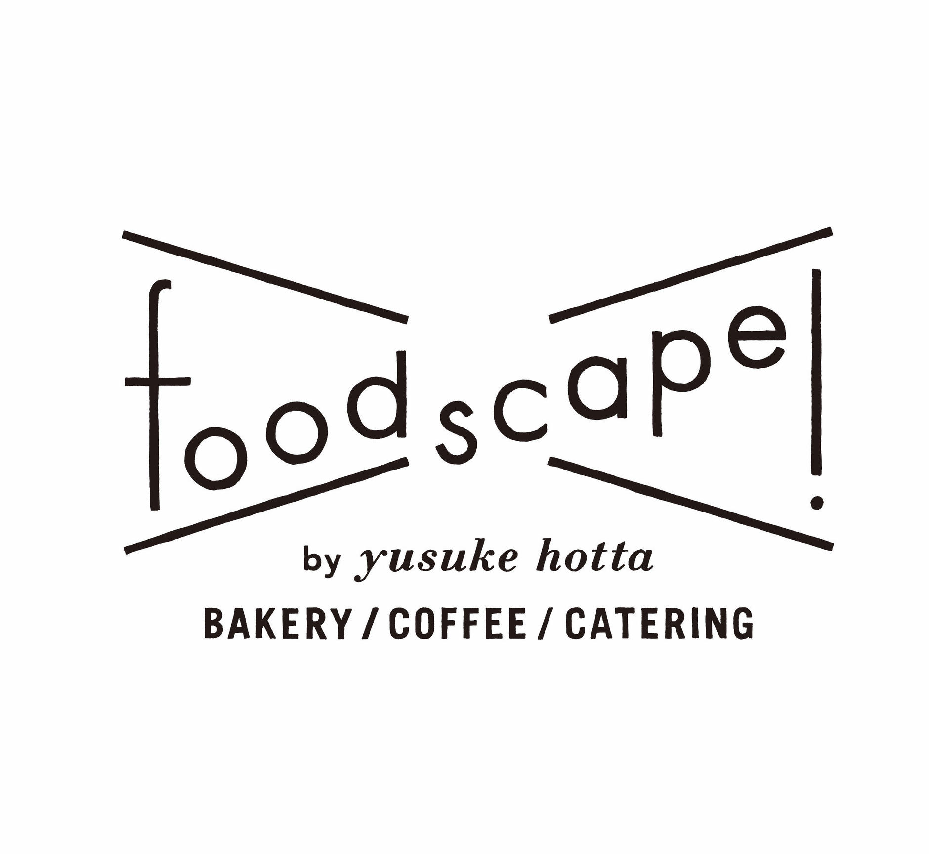 foodscape! online shop