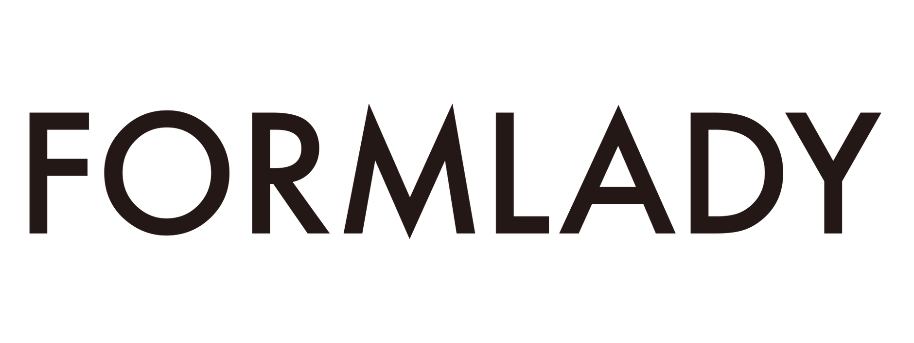FORMLADY online store