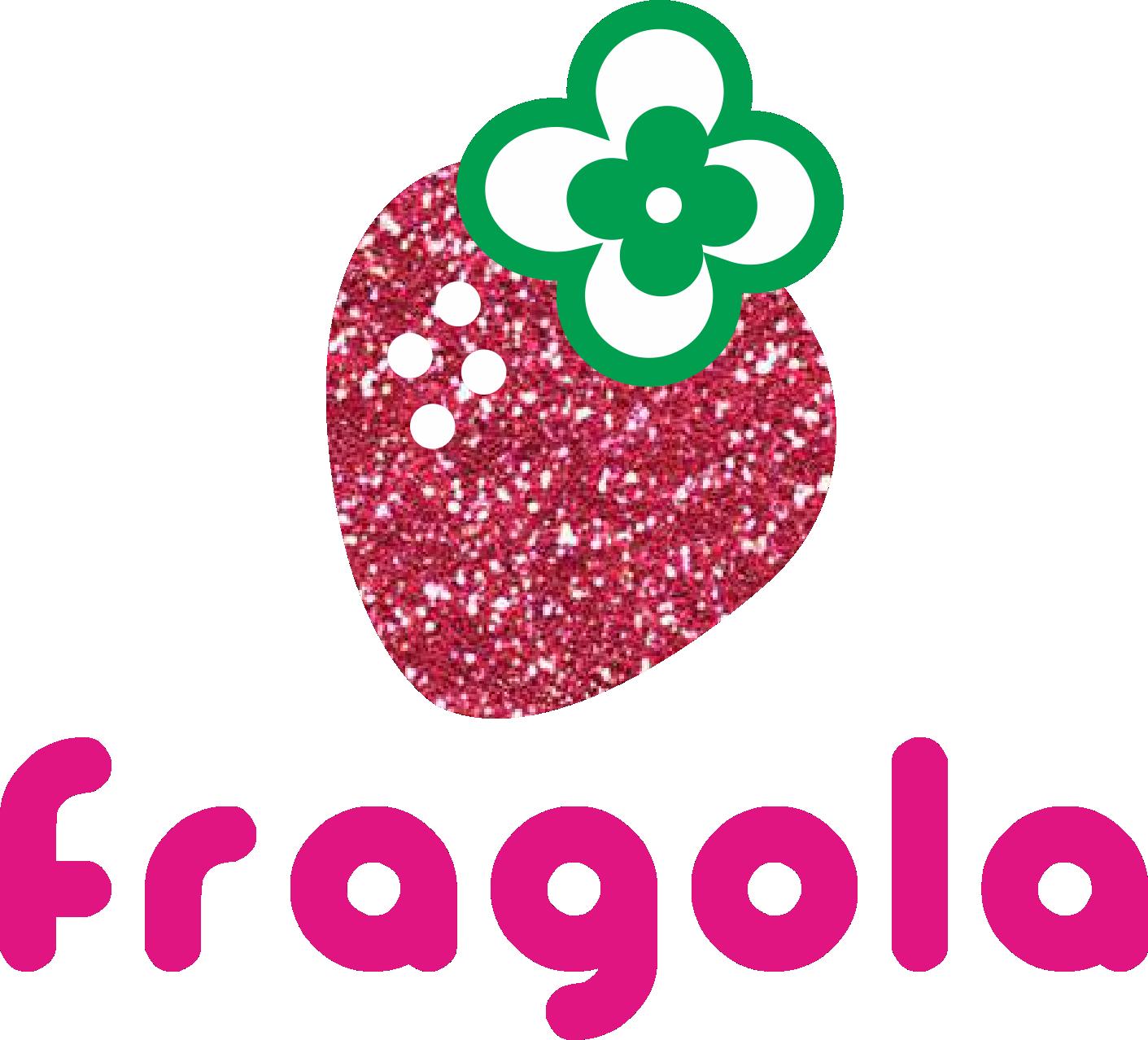 刺繍fragola