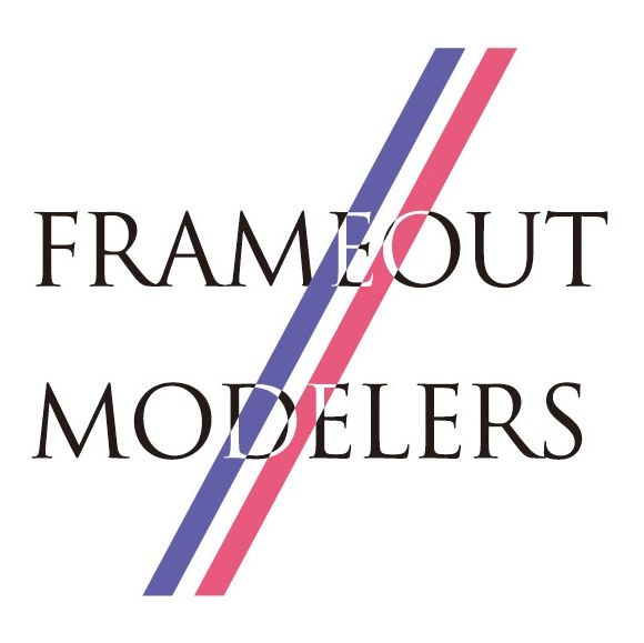 FRAMEOUT MODELERS