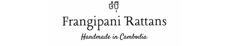 Frangipani Rattans