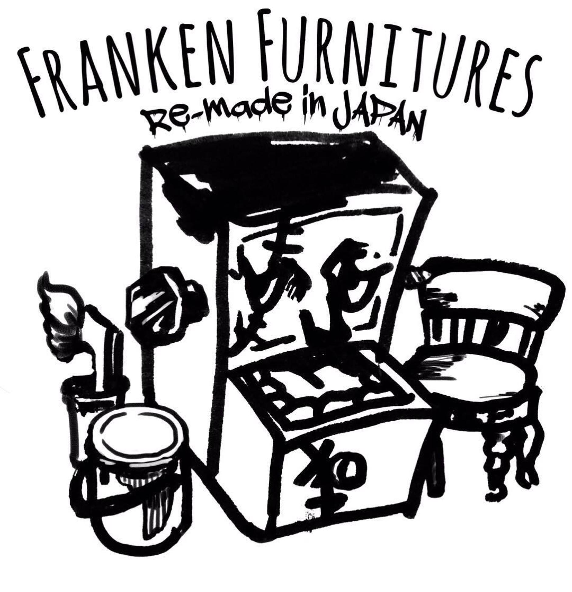 FRANKEN FURNITURES