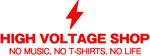 HIGH VOLTAGE  SHOP