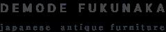 DEMODE FUKUNAKA