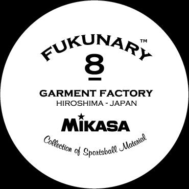 FUKUNARY feat. MIKASA
