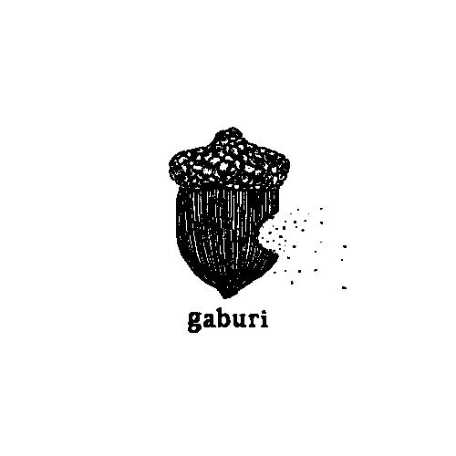 焼菓子gaburi