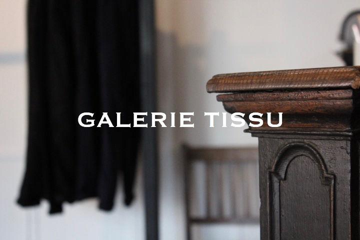 GALERIE TISSU