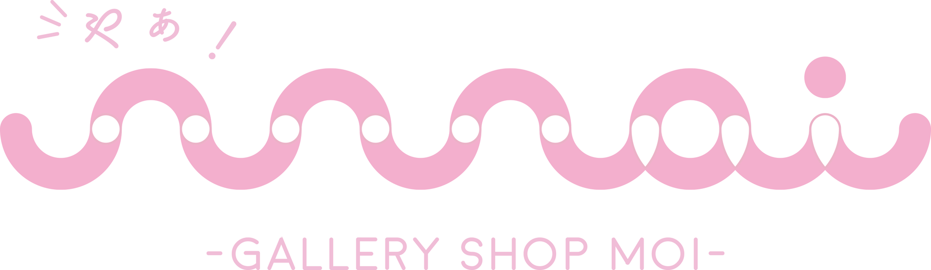 Gallery Shop MOI's STORE