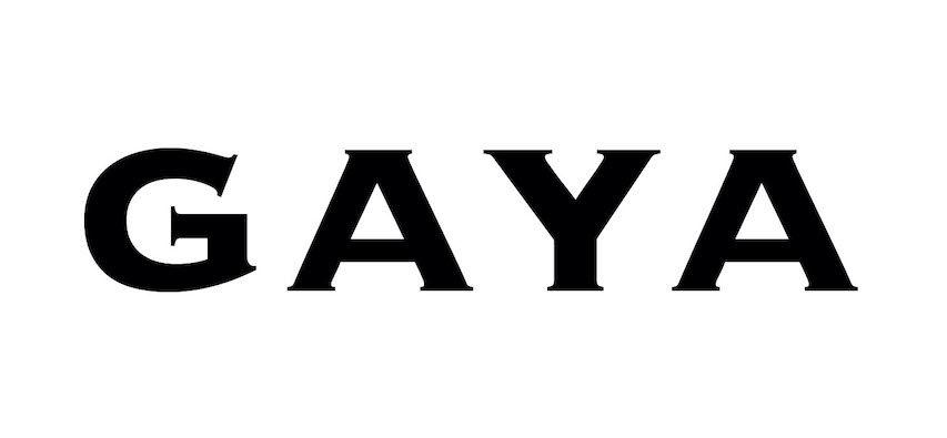 GAYA |Online Store