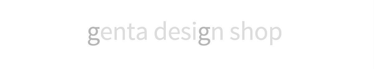 genta design shop