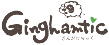 ginghamtic's STORE