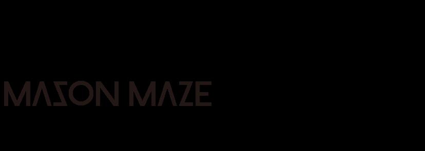 MASON MAZE × MUTEK
