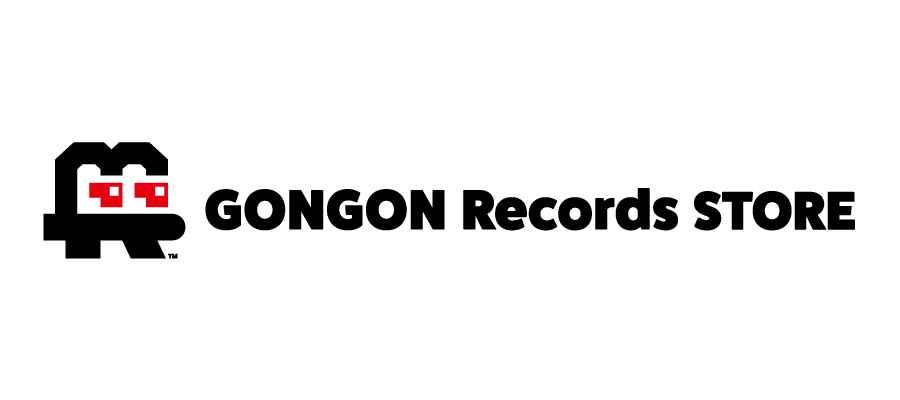 GONGON Records STORE