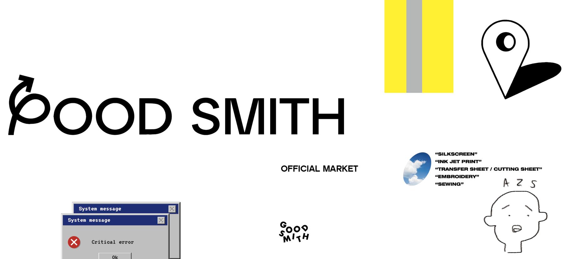GOOD SMITH MARKET