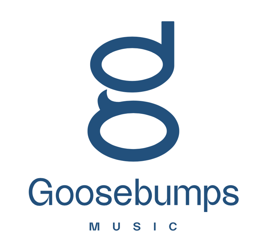 Goosebumps Music Official OnlineShop