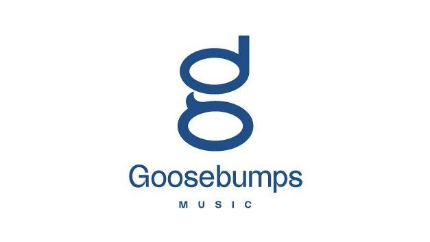 Goosebumps Music Official OnlineShop