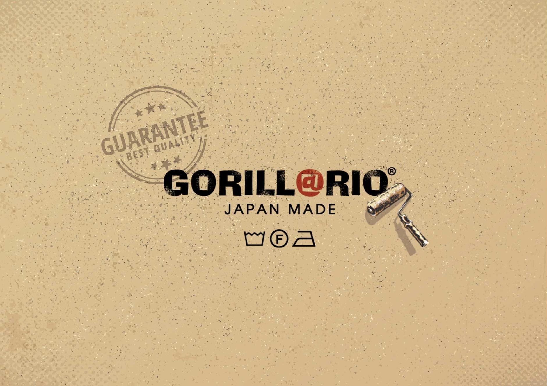 GORILL @ RIO