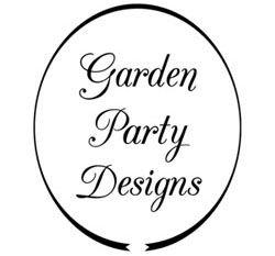 Garden Party Designs