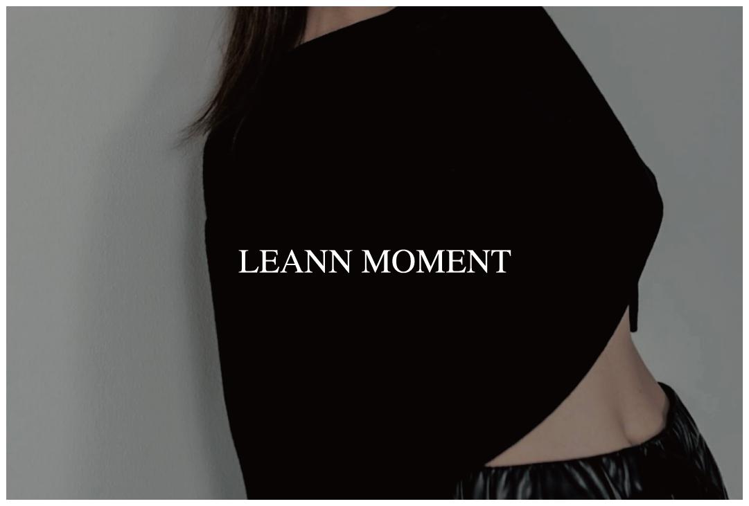 LEANN MOMENT SECRET | リーンモーメントシークレットストア