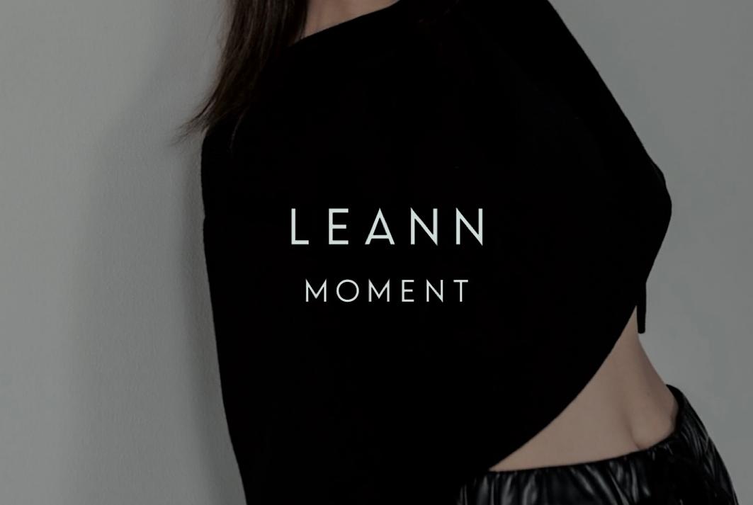 LEANN MOMENT | リーンモーメント公式オンラインストア
