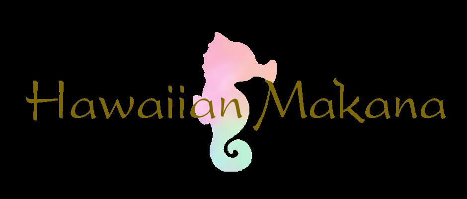 Hawaiian Makana