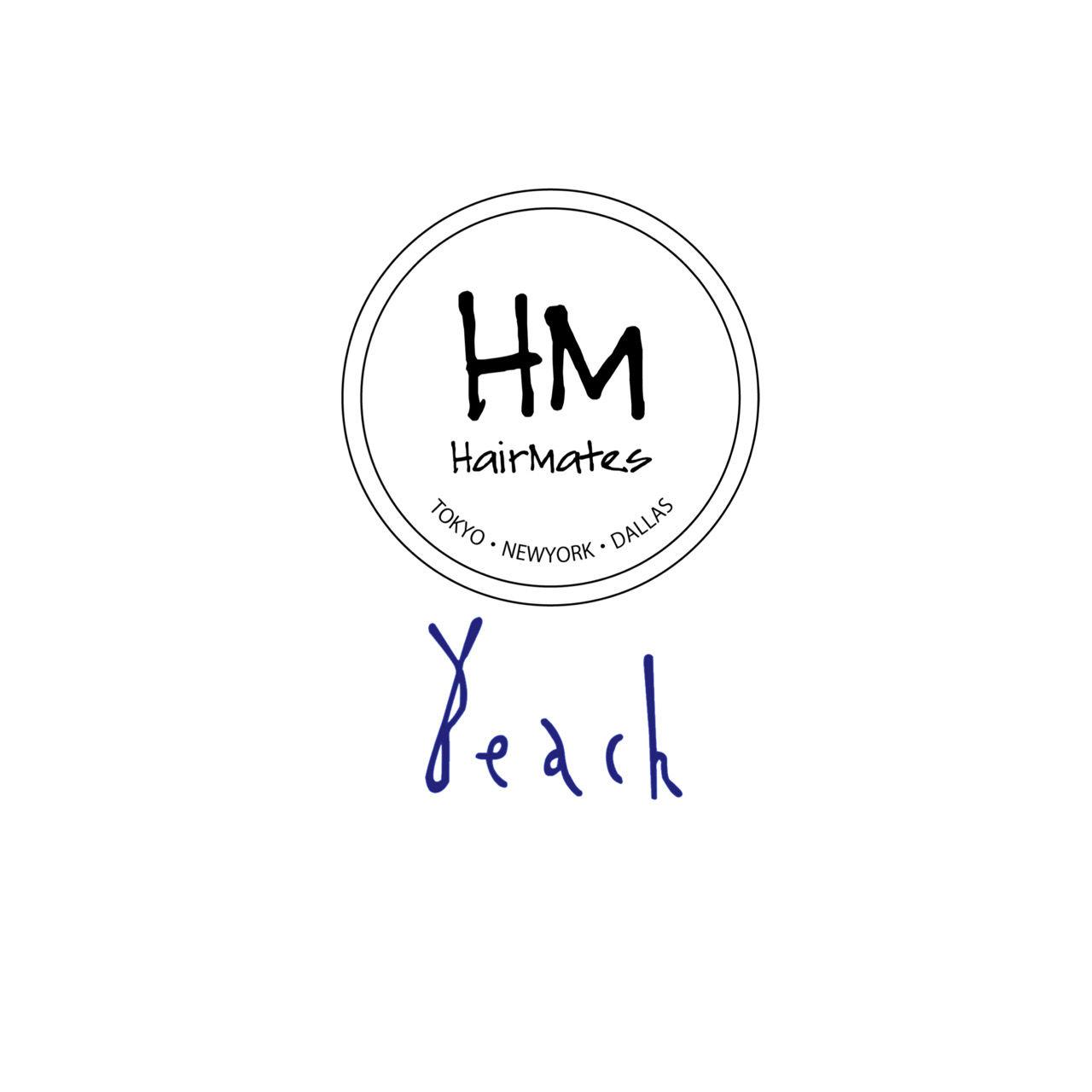 HairMates/beach    store