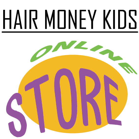 HAIR MONEY KIDS STORE
