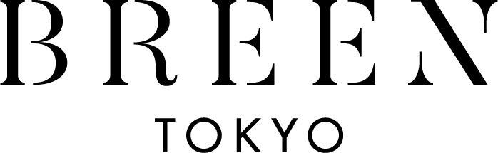 BREEN TOKYO STORE