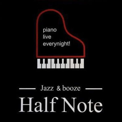 Half Note Web Store