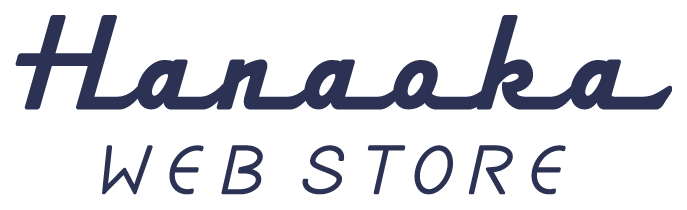 HANAOKA WEB STORE