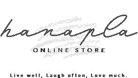 HANAPLA[ ハナプラ ] オンラインストア