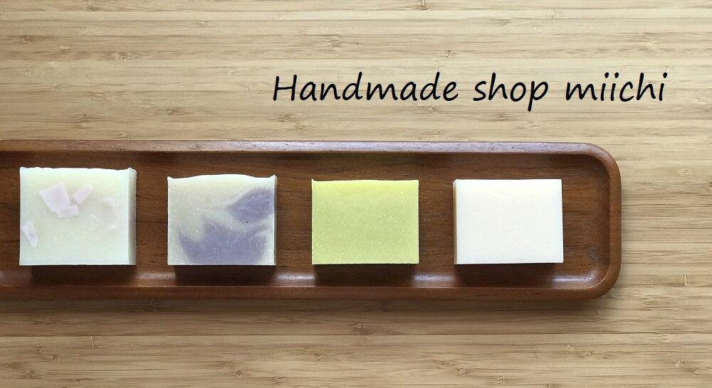 Handmadeshop miichi