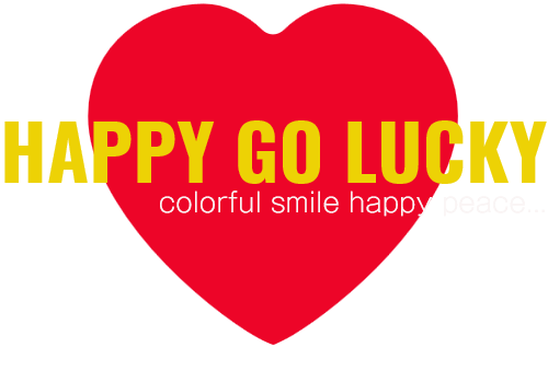 HAPPY❁GO❁LUCKY