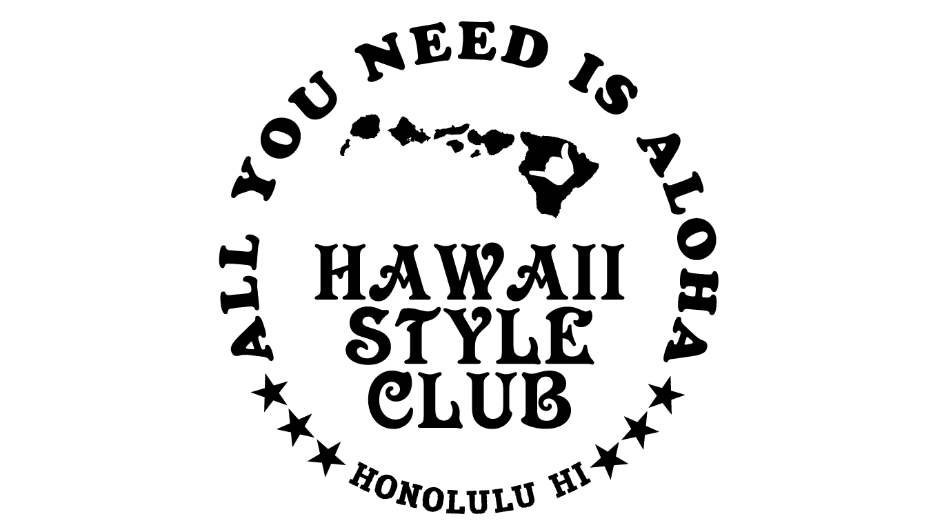 Hawaii Style Club