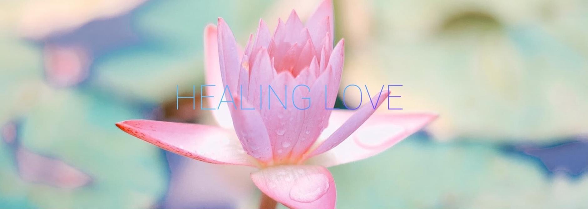 HEALING LOVE STORE