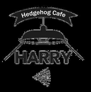 HARRY&mogu mogu