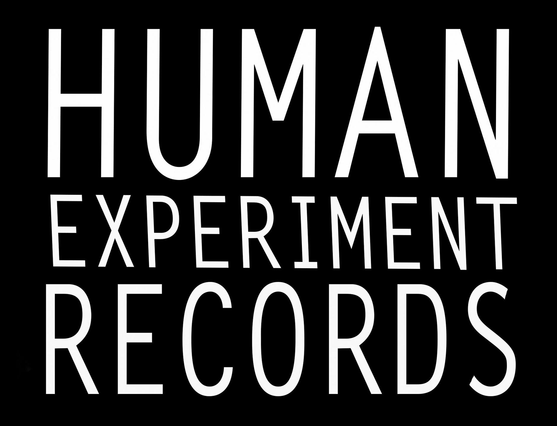 Human Experiment Records