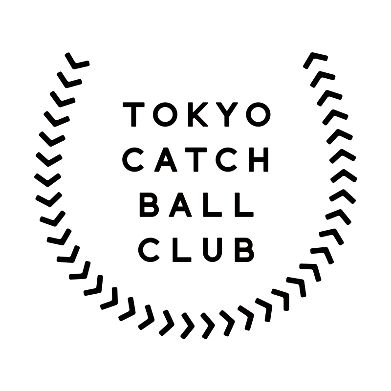 TOKYO CATCH BALL CLUB [SHOP]