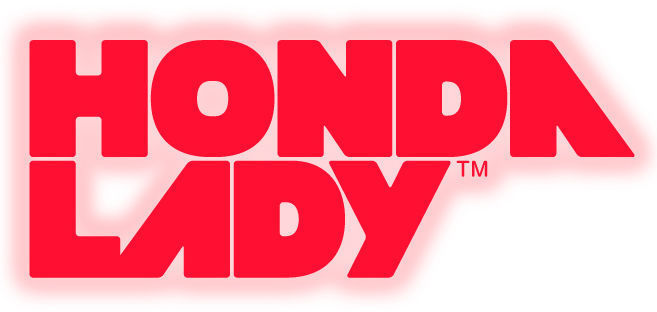 HONDALADY WEB SHOP