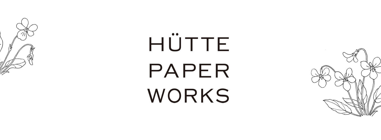 Hütte paper works