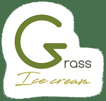 Ice cream Grass
