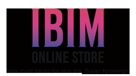 IBIM ONLINE STORE