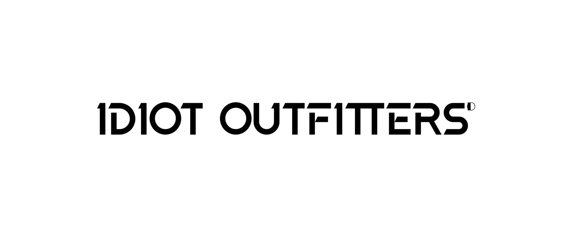 IDIOT OUTFITTERS